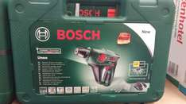 [lokal Toom Cottbus] Bosch Uneo Akkubohrhammer - 80€