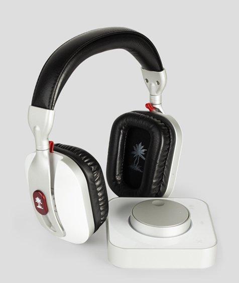 [B-Ware] Turtle Beach Ear Force i60 Premium-Wireless-Amplified Stereo-Headset