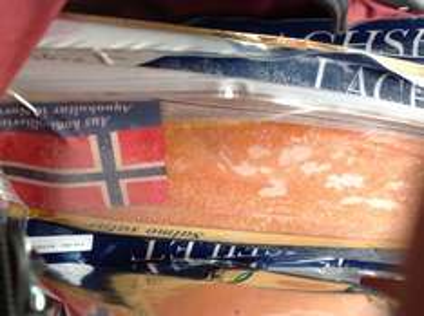 [Selgros] Bundesweit! 1kg Norwegischer Räucherlachs