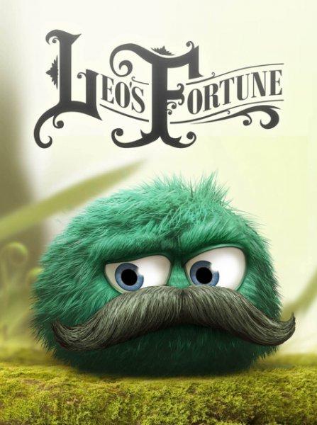 Leo's Fortune: preisgekrönter Platformer zum Schnäppchenpreis von nur 0,99€ statt 4,99€ [iOS]