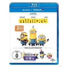 [redcoon.de] Minions (Blu-ray)