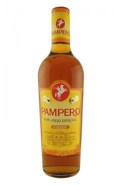 Lokal? Ron Pampero Añejo Especial 0,7 l bei Penny in Hamburg für 9,99 € (14,27€/l)