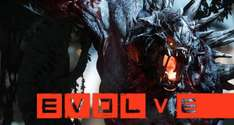 [Steam] Evolve (@GameBillet)