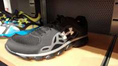 Under Armour Assert IV Schuhe [ Lokal Outlet Roermond]