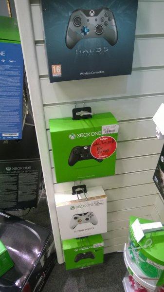 [Lokal] Forza 6 + XBOX One Controller (2015) - Gamestop Duisburg