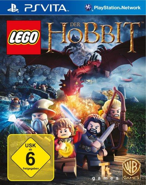 LEGO: Der Hobbit [PS Vita]