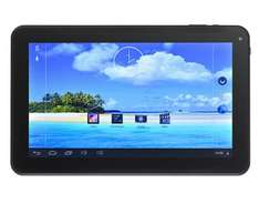 [Satchef] COMAG Android WIFI Tablet PC WTQR7028 (7 Zoll LCD-Display, 1,3 GHz Quad Core Prozessor, 1 GB DDR3 RAM, 8 GB NAND Flash)