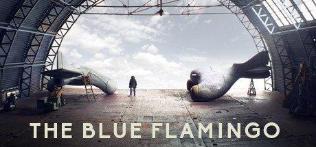 [STEAM] [Nuuvem] The Blue Flamingo