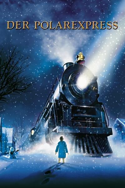 [iTunes] Der Polarexpress - Weihnachtsfilm
