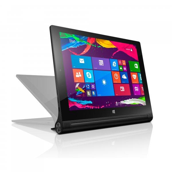 [Amazon WHD] Lenovo Yoga 2 Tablet mit Win 10, 32GB, 10,1 Zoll Full-HD, 2/32GB