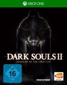 [Conrad] Dark Souls 2: Scholar of the First Sin (Xbox One) für 26,91€
