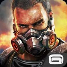[ANDROID][PLAY] Modern Combat 4: Zero Hour 0,99€ (-86%)
