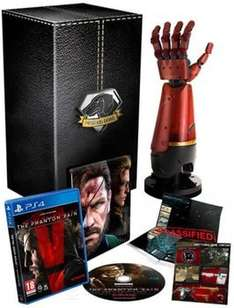 [Computeruniverse] Metal Gear Solid V: The Phantom Pain - Collector's Edition (PS4) für 79,98€
