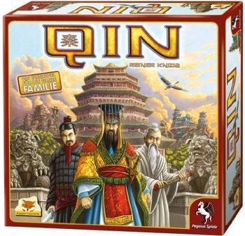 Qin (Brettspiel, Gesellschaftsspiel, Spiele-Offensive.de) für 11,49 €