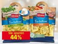 [EDEKA REICHELT] Hilcona Tortelloni 250g für 0,11€ (Angebot+Scondoo) [Limitiert: 2x/Account]