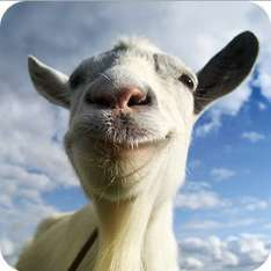 [Google Play]  Goat Simulator - alle 3 Teile um 80% reduziert