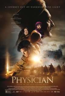 Kinofilm : Der Medicus  gratis als Stream bis 26.12.2015