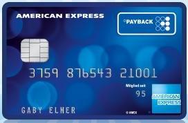 (Payback) American Express-Kredikarte +4000 Paybackpunkte