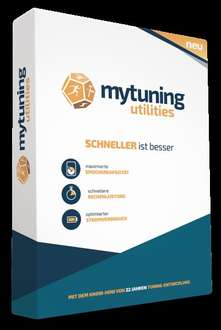 PC-Welt Adventskalender - S.A.D. Mytuning utilities