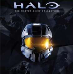 Halo Master Chief Collection (Xbox One) für 27,95€ @coolshop.de