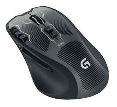 [Amazon Warehouse] Logitech G700s mit 30% für 32,49 Euro