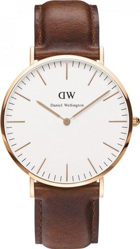 Daniel Wellington Classic St Mawes (0106DW) für 105,- EUR inkl. Versand