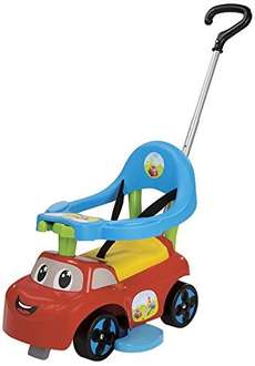 [Amazon.de-Prime]Smoby 445014 - Auto Balade 2-in-1 Rutscher / Chipolino CHIPROCJD00012G - Dinosaurier Kinderauto Ride On, grün