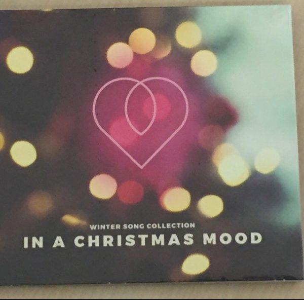 KOSTENLOS Christmas CD bei mobilcom-debitel Bad Salzuflen