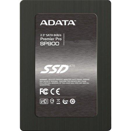 Adata Premier Pro SP900 256GB SSD für 69,90€ @Zackzack (Alternate) 23,7% Ersparnis