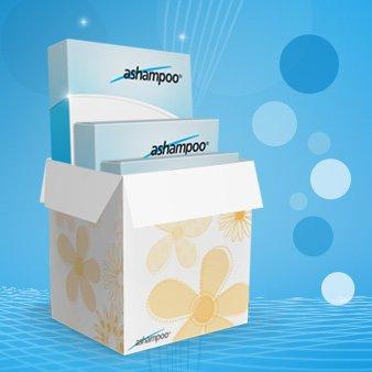 Gratis Ashampoo Software im Wert von €160