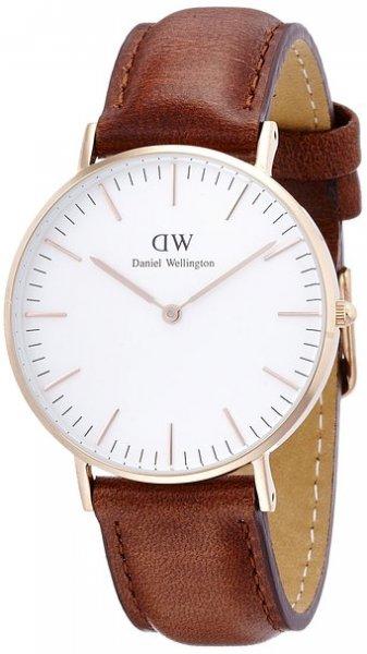 [Amazon] Daniel Wallington Damen-Uhr