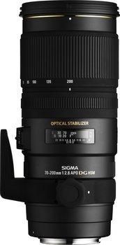 Amazon WHD: Sigma 70-200mm f2.8 EX DG OS HSM [Canon] - Gebraucht - verschieden