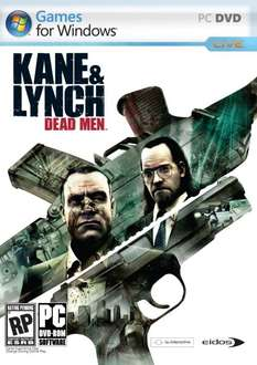 Kane and Lynch - Dead Men - PC Download