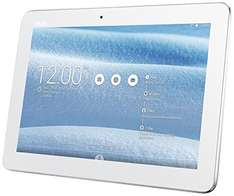 "[Amazon WHD IT] Asus TF103C-1B040A MeMo Pad 10"" Tablet (Zustand: sehr gut),  Intel® Atom Quad Core, 16 GB Speicher, Weiß"
