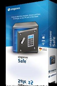 PC-Welt Adventskalender - Steganos Safe 16