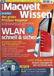 Gratis: Macwelt-Sonderheft 04/15 digital PDF*