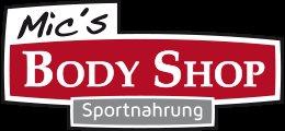 [Mic's Body Shop] 35% auf TNT und WhiteSupps Produkte: ~9€ für 1kg Whey