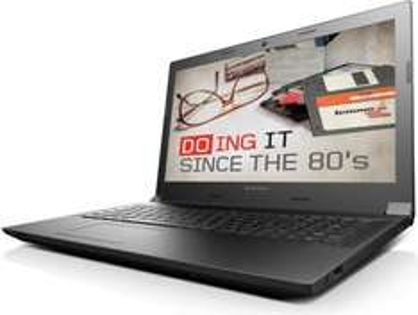 "Lenovo B50-80, Core i3-4005U, 4GB RAM, 500GB HDD, Display: 15.6"", 1366x768, non-glare für 299,63€ bei redcoon"