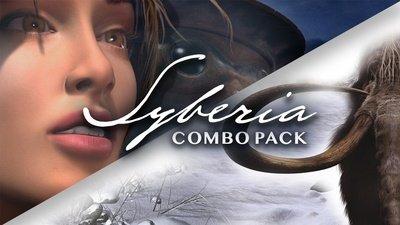 [Steam] Syberia Combo Pack (Syberia + Syberia II) für 1,49€ @ Bundle Stars