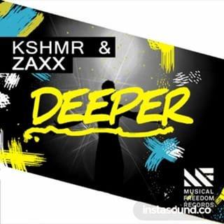 KSHMR & Zaxx - Deeper über Weihnachten kostenlos