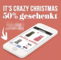 Bis zu 70% Fashion Sale fast überall ;) - Adidas, H&M, Hunkemöller, Ralph Lauren, Reebok uvm.