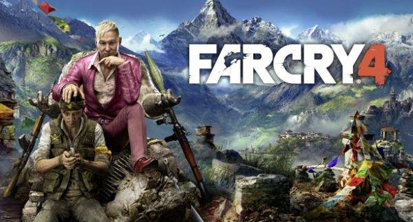 Uplay Christmas Sale - Far Cry 4 – Limited Edition für 9,99€