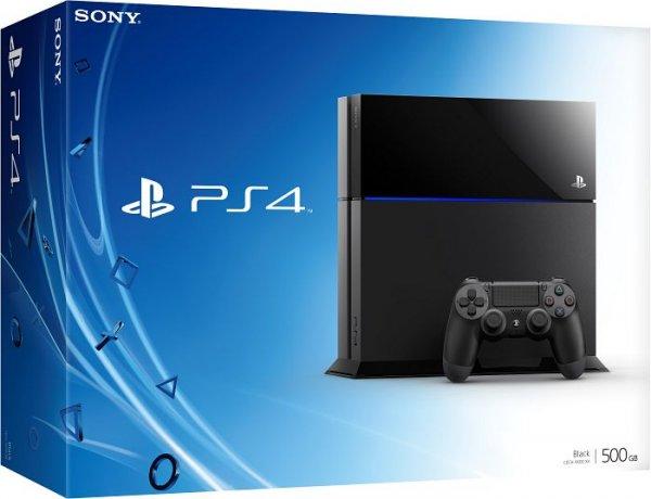 Und wenn ihr eine PS4 unterm Weihnachtsbaum habt, könnt ihr sie auch gleich wieder zurückbringen: Sony Playstation 4 für 269 € (weitere 16,7 % Ersparnis, wenn ihr Geschenkkarten habt) *UPDATE: Jetzt auch bei Amazon*