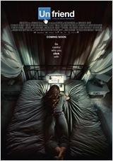 "[Berlin] Kostenlos ins Kino zu ""Unfriend""am 05.01."