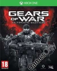 Gears Of War [Ultimate uncut Edition] inkl. 7 Boni (Xbox One) 19,99+ 5,99 versand