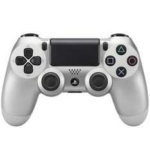 [zavvi.de] Sony Dualshock 4 Controller Silber