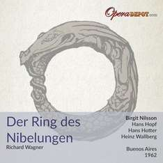 [download operadepot.com] Richard Wagner Ring des Nibelungen Buenos Aires 1962 in Starbesetzung
