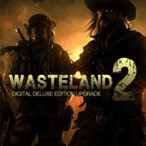 [nuuvem][Steam] Wasteland 2 - Digital Deluxe Edition für 12,81€