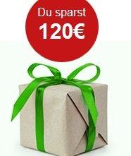 meinxxl.de - 60% Rabatt auf alle Geschenkgutscheine