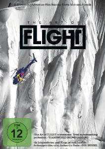 The Art of Flight - Top Snowboard-Film